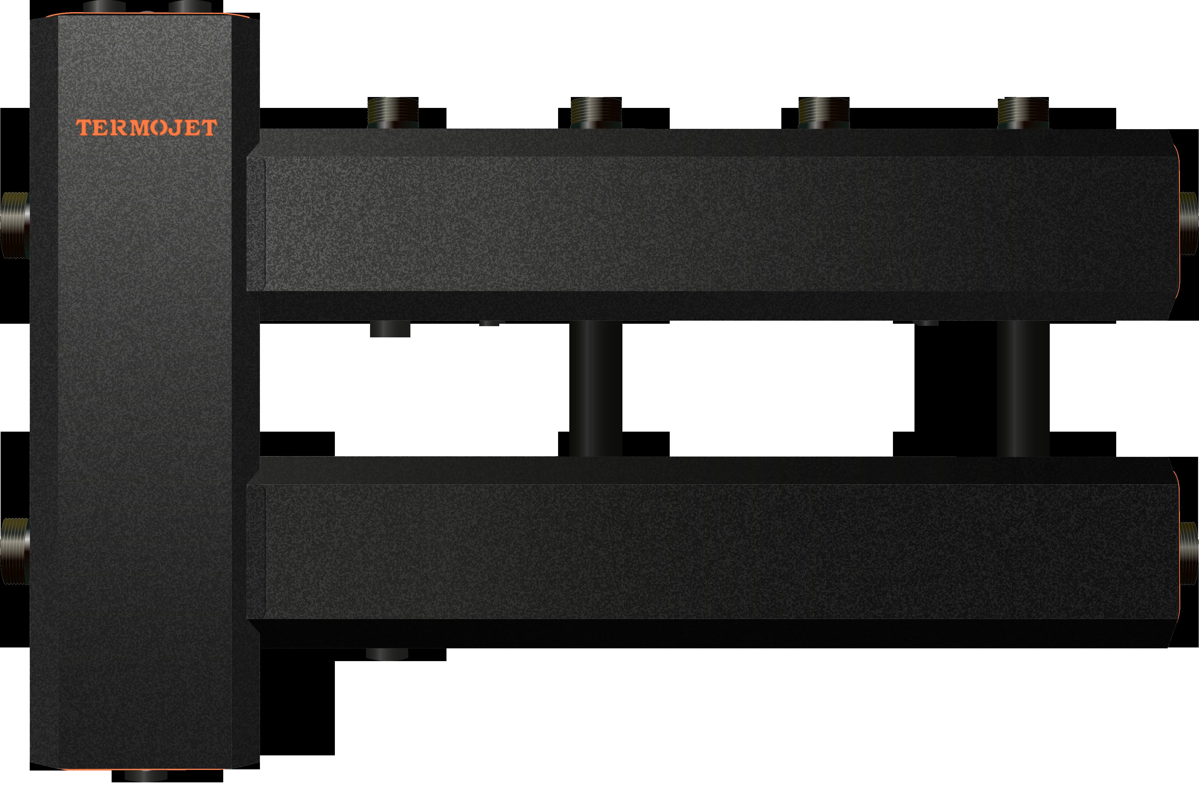 Коллектор КГС22В.125 (150)