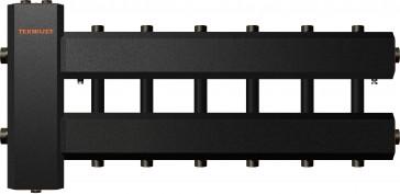 Коллектор КГС62ВН.125 (200)