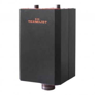 Охладитель для твердотопливных котлов