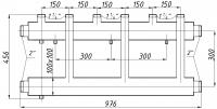 Коллектор К32В.150 (300)