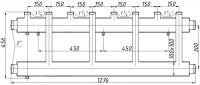 Коллектор К42В.150 (300)